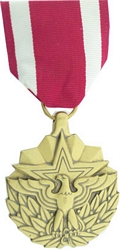 Meritorious Service Medal Full Size Medals