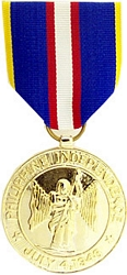 Philippine Independence Full Size Medals