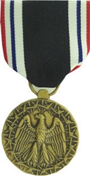 Prisoner of War Full Size Medals