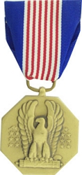 Soldiers Medal Full Size Medals