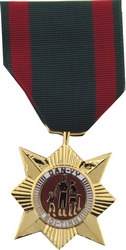Vietnam Civil Action 2nd Class Full Size Medals
