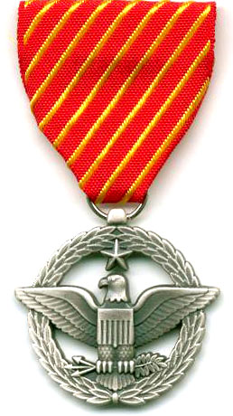 Air Force Combat Action Medal Full Size Medal