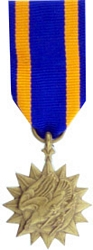 Air Medal Mini Medals