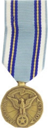 Air Force Reserve Meritorious Service Mini Medals