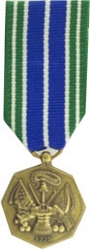 Army Achievement Medal Mini Medals