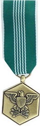 Army Commendation Medal Mini Medals