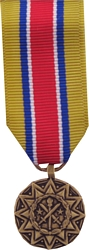 Army Reserve Components Achievement Mini Medals