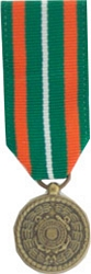 Coast Guard Achievement Award Mini Medals