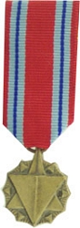 Combat Readiness, Air Force Mini Medals