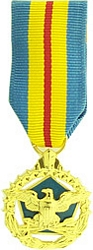 Department of Defense Distinguished Service Medal Mini Medals