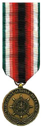 Defense Merchant Marine Mini Medals