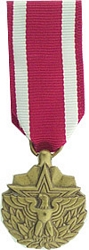 Defense Meritorious Service Medal Mini Medals