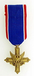 Distinguished Service Cross, Army Mini Medals