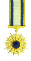 Distinguished Service Medal, Air Force Mini Medals