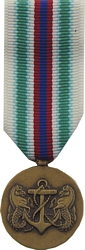 Merchant Marine Expeditionary Mini Medals