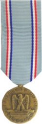 Good Conduct, Air Force Mini Medals