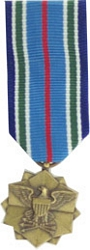 Joint Service Achievement Medal Mini Medals