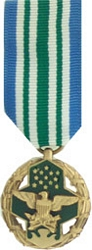 Joint Service Commendation Mini Medals