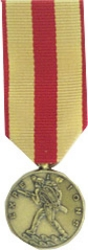 Marine Corps Expeditionary Mini Medals