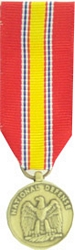 National Defense Service Mini Medals