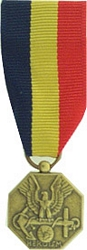 Navy/Marine Corps Medal Mini Medals