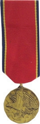 Navy Reserve Mini Medals