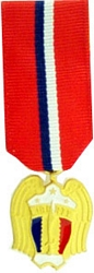 Philippine Liberation Mini Medals