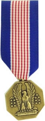 Soldiers Medal Mini Medals