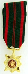 Vietnam Civil Action 1st Class Mini Medals