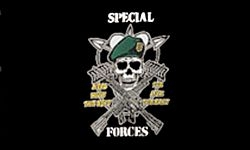 Special Forces Flags