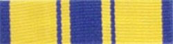 Air Force Commendation Ribbons