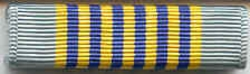 Airman's Medal Ribbons