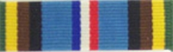 Armed Forces Expeditionary Ribbons