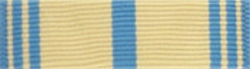 Armed Forces Reserve, National Guard Ribbons