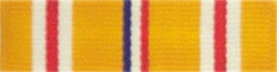Asiatic Pacific Campaign Ribbons