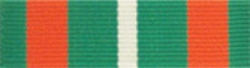 Coast Guard Achievement Award Ribbons