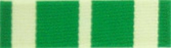 Coast Guard Commendation Medal Ribbons