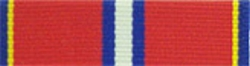 US Coast Guard Reserve Good Conduct Ribbons
