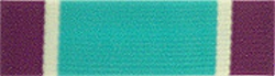 Distinguished Service Medal, US Coast Guard Ribbons