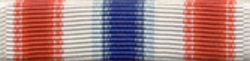 Korean Service, Merchant Marine Ribbons