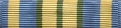 Military Outstanding Volunteer Service Ribbons