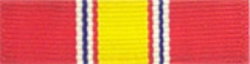 National Defense Service Ribbons