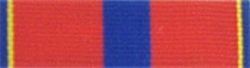 Naval Reserve Meritorious Service Ribbons