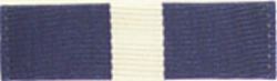 Navy Cross Ribbons