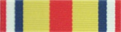 Selected Marine Corps Reserve Ribbons