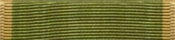 Women's Army Corps Ribbons