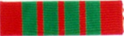 French Croix de Guerre Ribbons