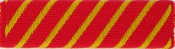 Air Force Combat Action Medal Ribbons