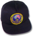 50th Anniversary Korean War Military Ball Caps