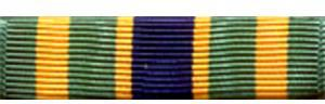 Army Non-Commissioned Officer Professional Development Ribbons